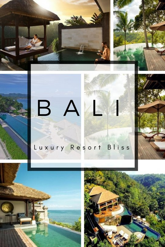 Best Bali Resorts