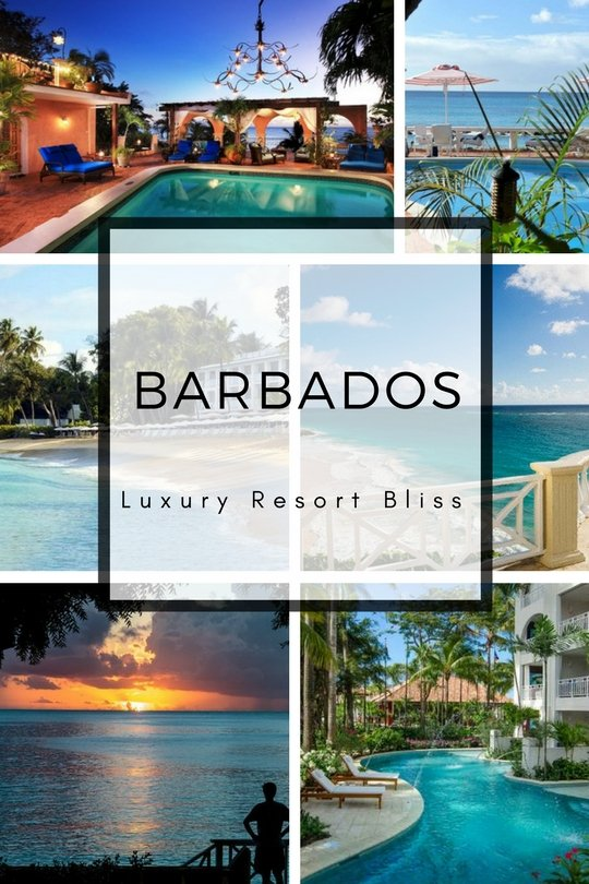 Best Barbados Luxury Resort