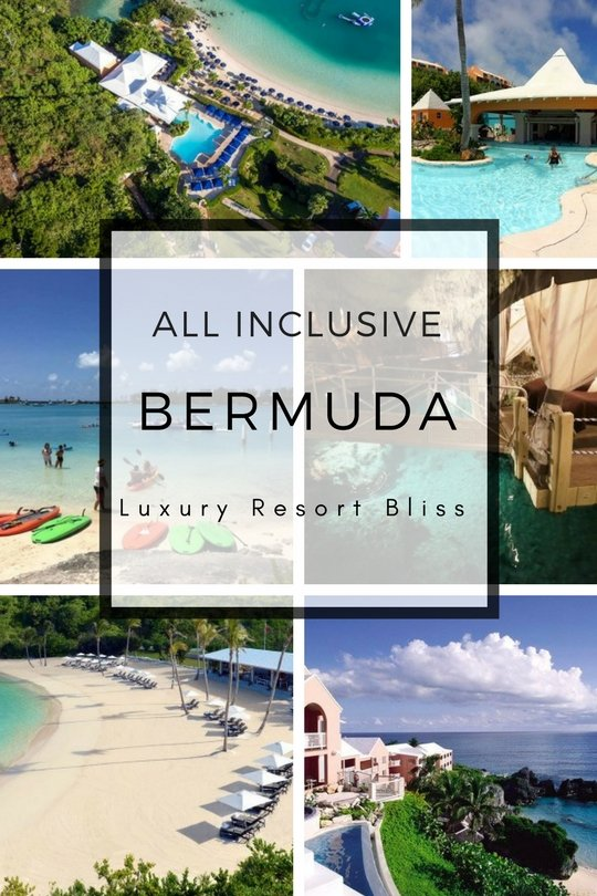 Best Bermuda All Inclusive Resorts