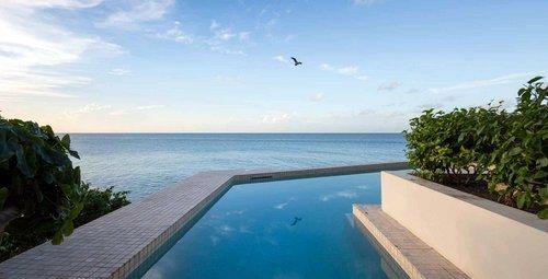 Blue Waters Antigua Luxury Resort
