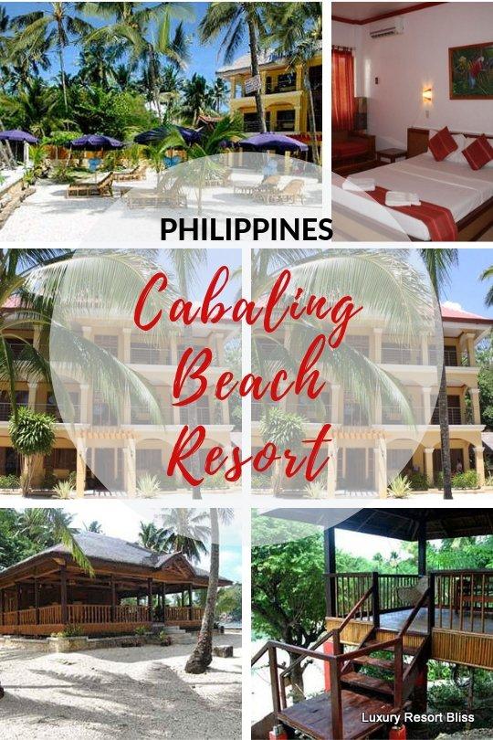 Cabaling Beach Resort
