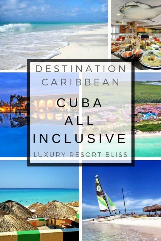 The best Cuba All Inclusive Resorts