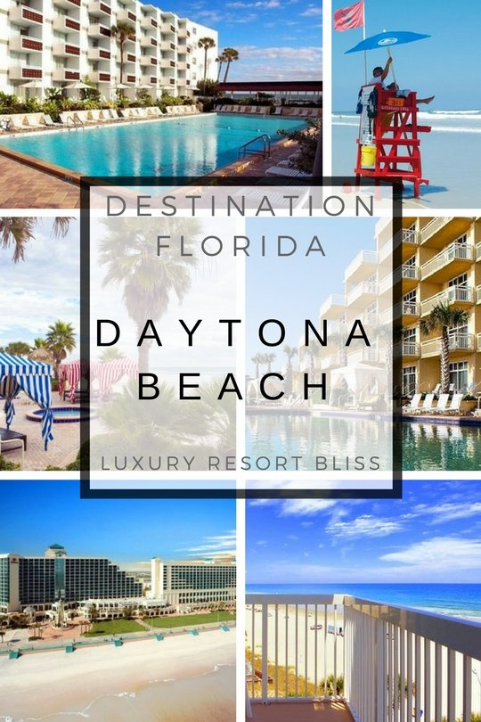 Hotel Resort Daytona Beach Florida