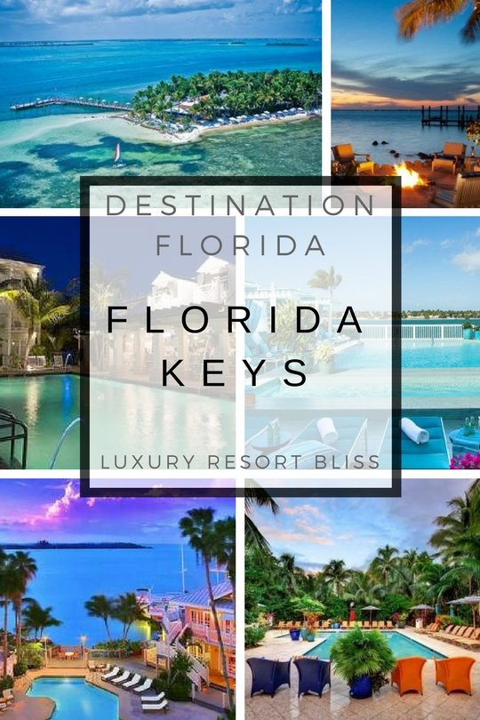 Best Florida Keys Resorts
