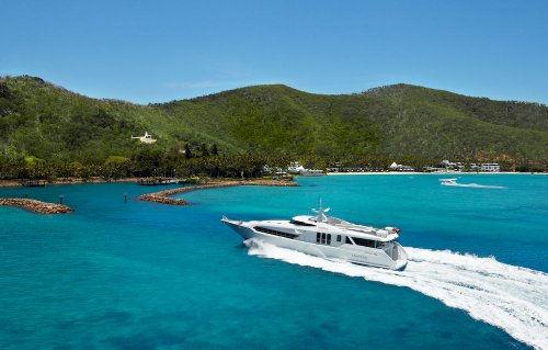 Whitsunday Island Resorts Queensland