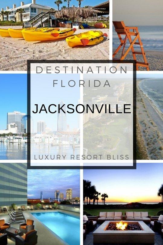 Best Jacksonville Resorts