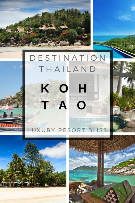 Best Koh Tao, Thailand Resorts