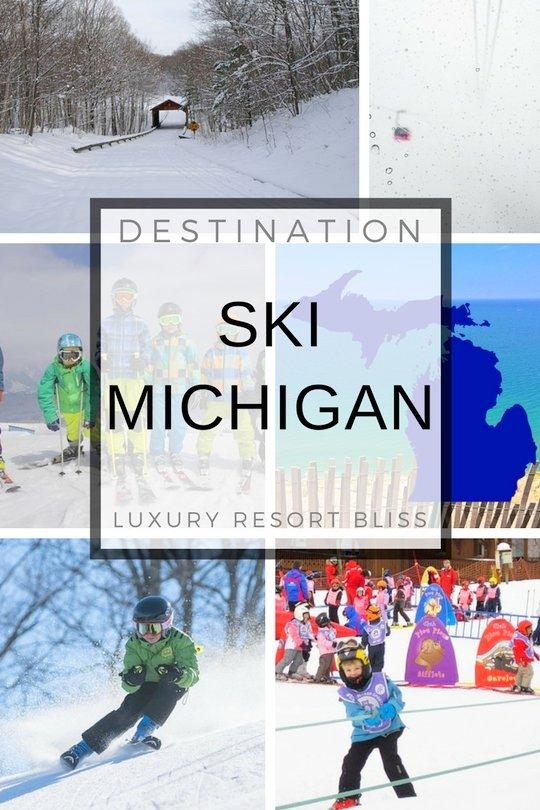 Best Michigan, United States Ski Resorts