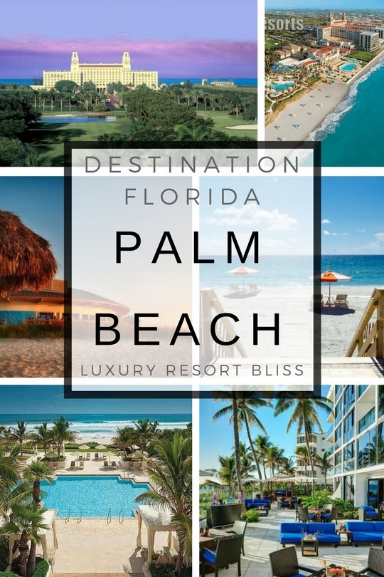 Palm Beach Resorts
