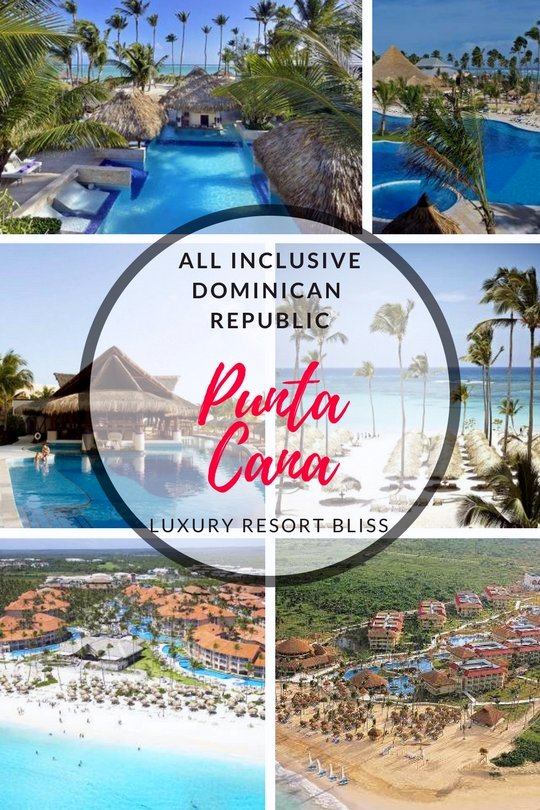 Punta Cana, Dominican Republic All Inclusive Resorts