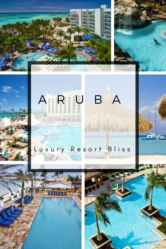 Best Aruba Resorts