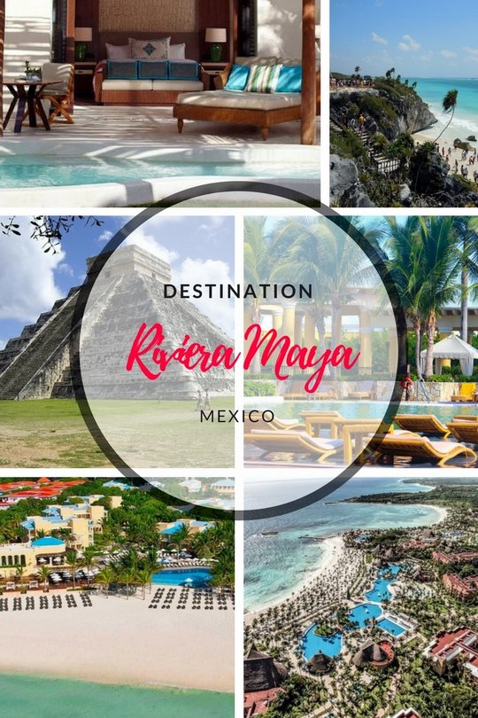 The best riviera maya all inclusive hotels for Top rated mexico all inclusive resorts