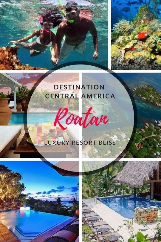 Best Roatan Vacation Resorts