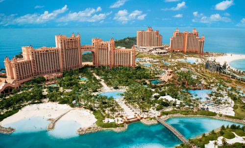 Atlantis Bahamas Family Resort