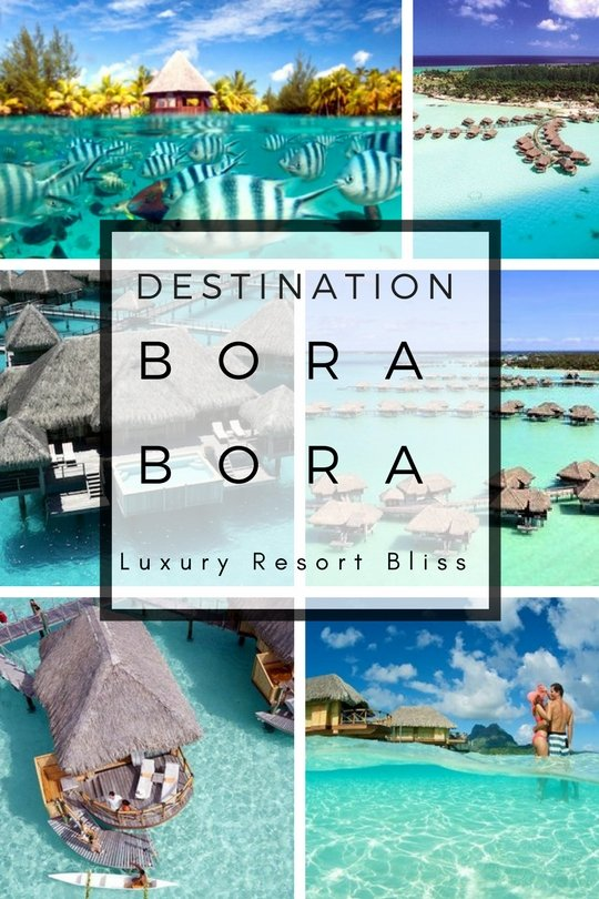 Best Bora Bora Resorts