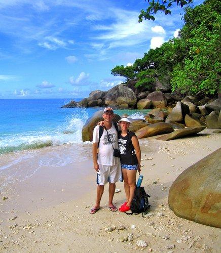 Fitzroy Island Queensland: Queensland Island Resorts