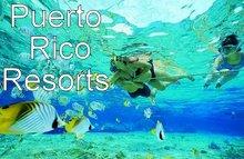 Puerto Rico Resorts