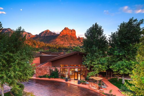 Amara Resort and Spa, Sedona