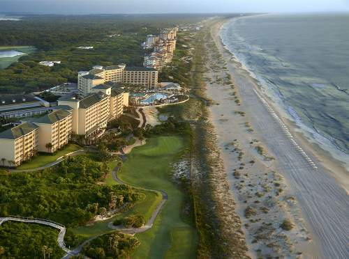 Amelia Island Florida Beach Resort