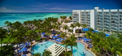 Marriott Aruba Resort & Stellaris Casino