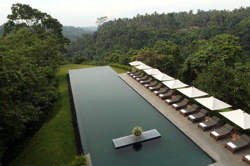 Alila Ubud Villa Resort Bali