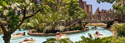 Top Hawaii Family Resort Vacations