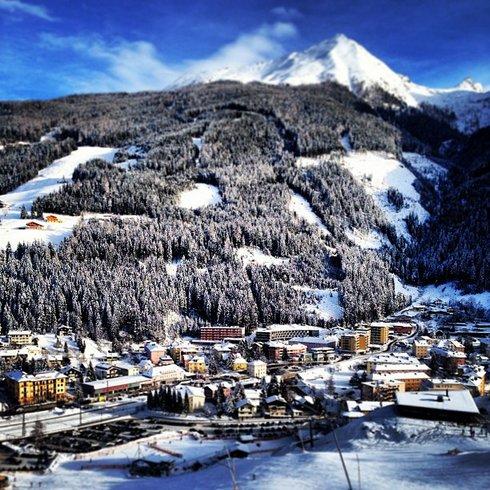 Bad Gastien Skiing