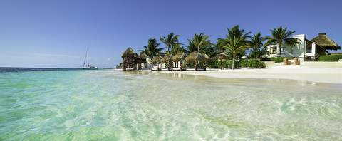 Azul Cancun All Inclusive Family Resorts