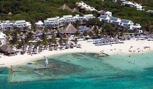 Azul Fives by Karisma Playa Del Carmen All Inclusive Resort
