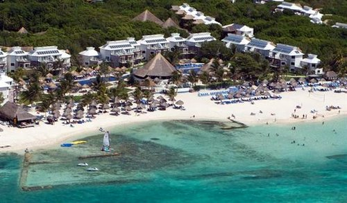 Azul Fives by Karisma Playa Del Carmen All Inclusive Resort