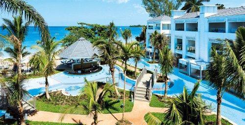 Azul Sensatori Jamaica, Gourmet Inclusive Resort