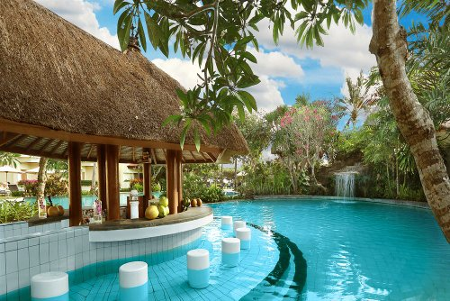 Grand Mirage Resort & Thalasso Bali Inclusive