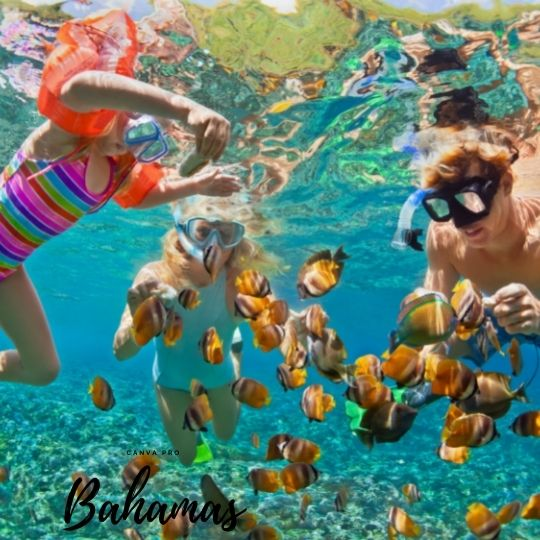 Bahamas All Inclusive Vacations
