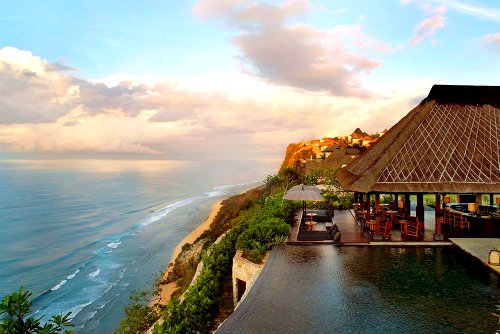 Bulgari Bali Spa Resort Djimbaran