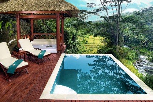 Bali Vacation Spots