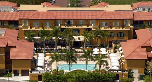 Bellasera Naples Florida Hotel