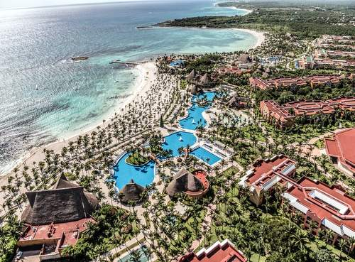Barcelo Maya Caribe Beach All Inclusive Resort