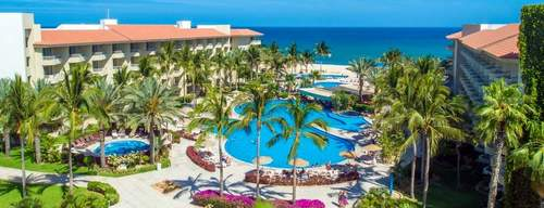 Barcelo Grand Faro Los Cabos All Inclusive