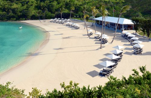 The Fairmont Hamilton Princess Bermuda Packages