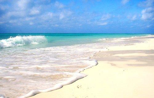 Best Beach in Cuba