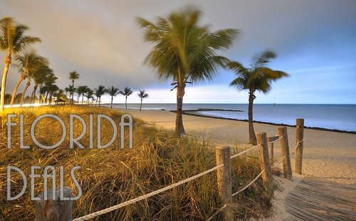 travel deal in Florida