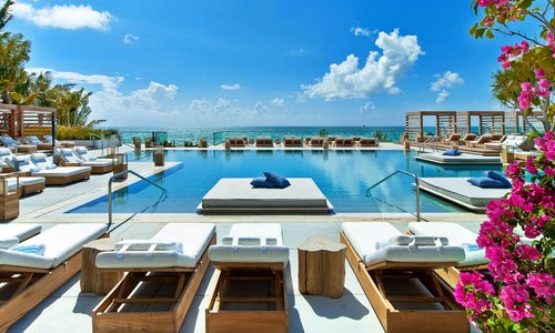 1 Hotel South Beach Miami