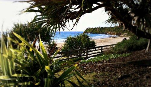 Sunshine Coast Queensland Beach Holidays