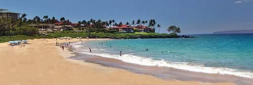 Wailea Beach Villas Hawaii Condo