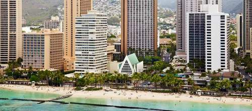 The Sheraton Waikiki Hawaii Family Vacations