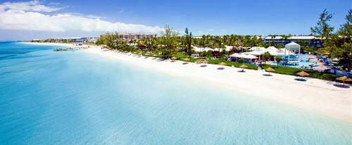 Beaches Turks and Caicos Resort