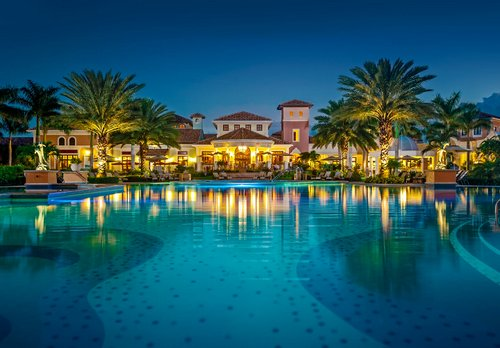 Beaches Turks All Inclusive