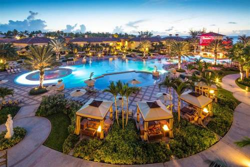 Beaches Turks and Caicos Family Friendly Resort