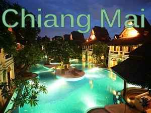 Chiang Mai Resorts