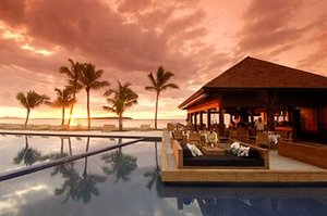 Fiji Beach Resort and Spa